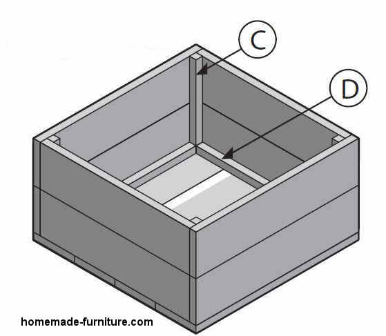 ree woodworking plans for home made lounge tables and other furniture.